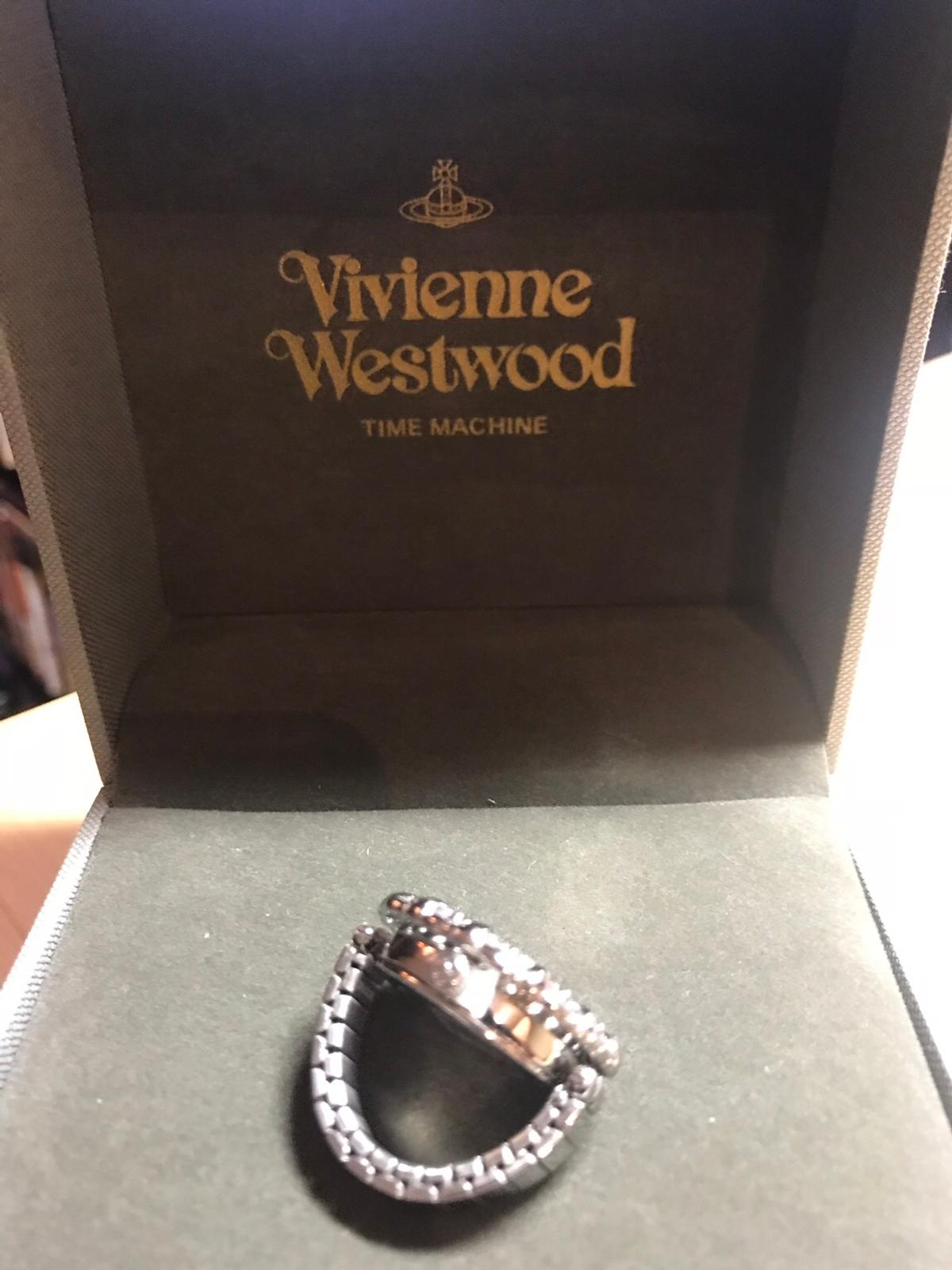c13df1b99c Vivienne Westwood ring watch in W1D Westminster for £35.00 for sale ...