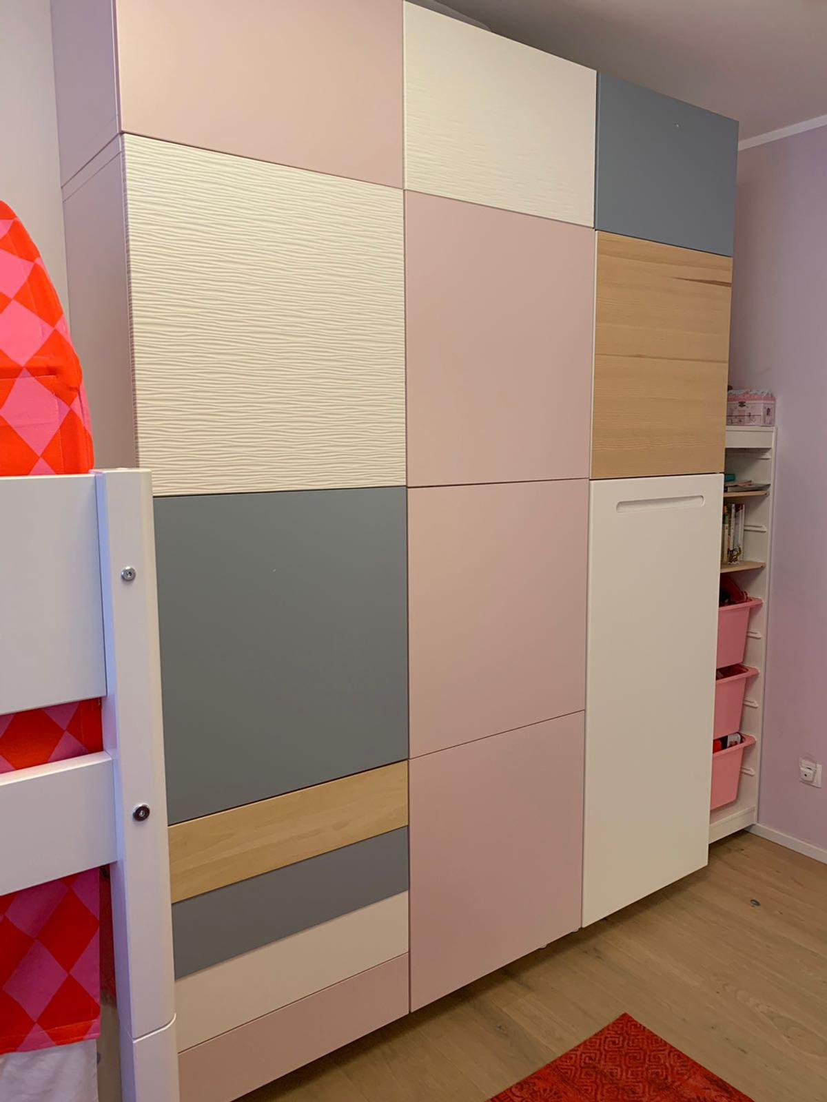 Kinder Kleiderschrank Mobel Kinderzimmer In 6094 Axams For 150 00