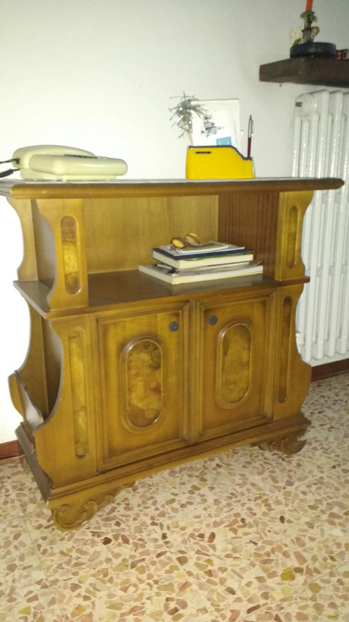 Mobile TV BAR vintage 💖OFFERTISSIMA 2019💖 in 43036 Fidenza ...