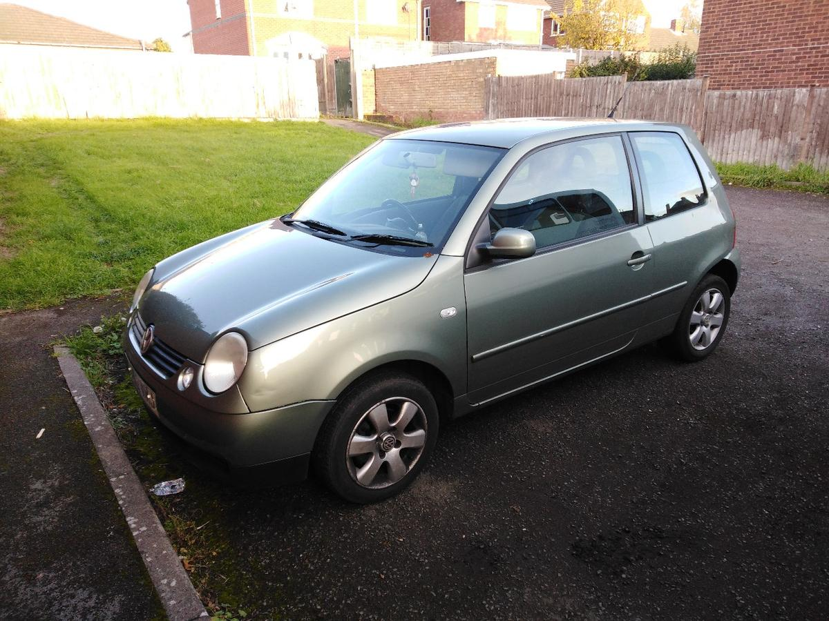 Vw Lupo 1 7 diesel in DY5 Dudley for £300 00 for sale - Shpock