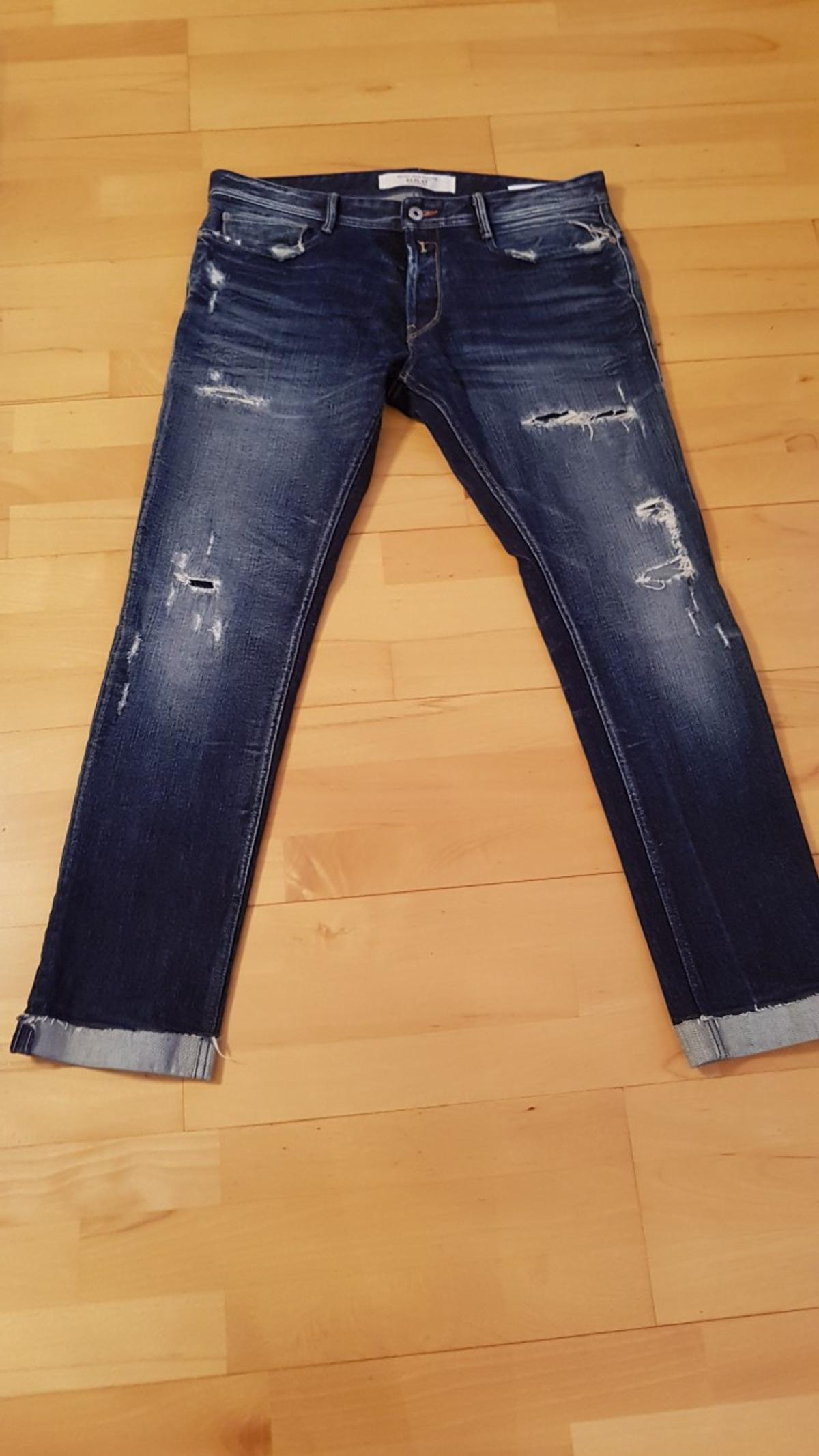 Replay Designer Jeans gr W33L32 in 47179 Duisburg for