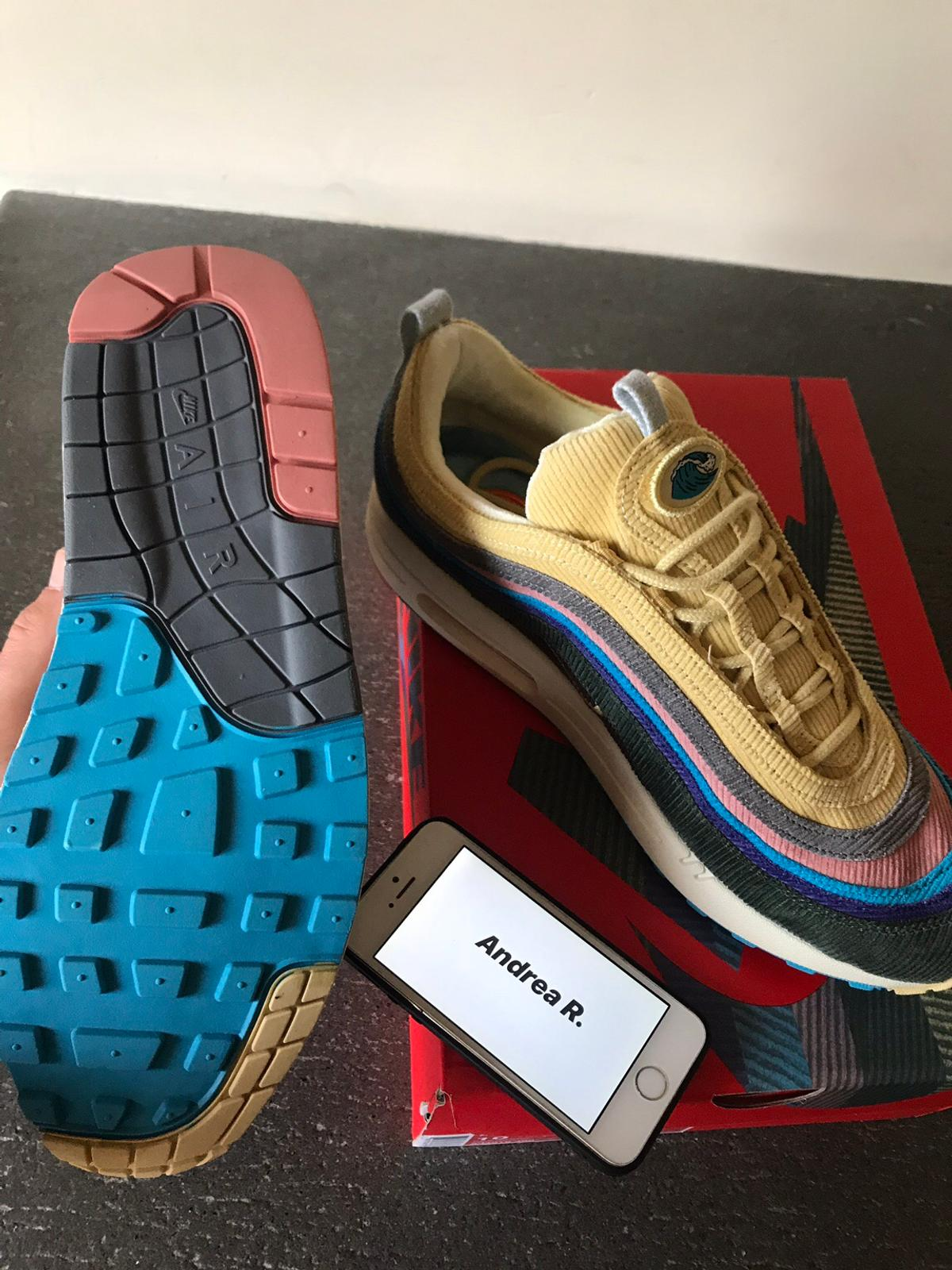 Air Max 971 Sean Wotherspoon in 00053 Civitavecchia for