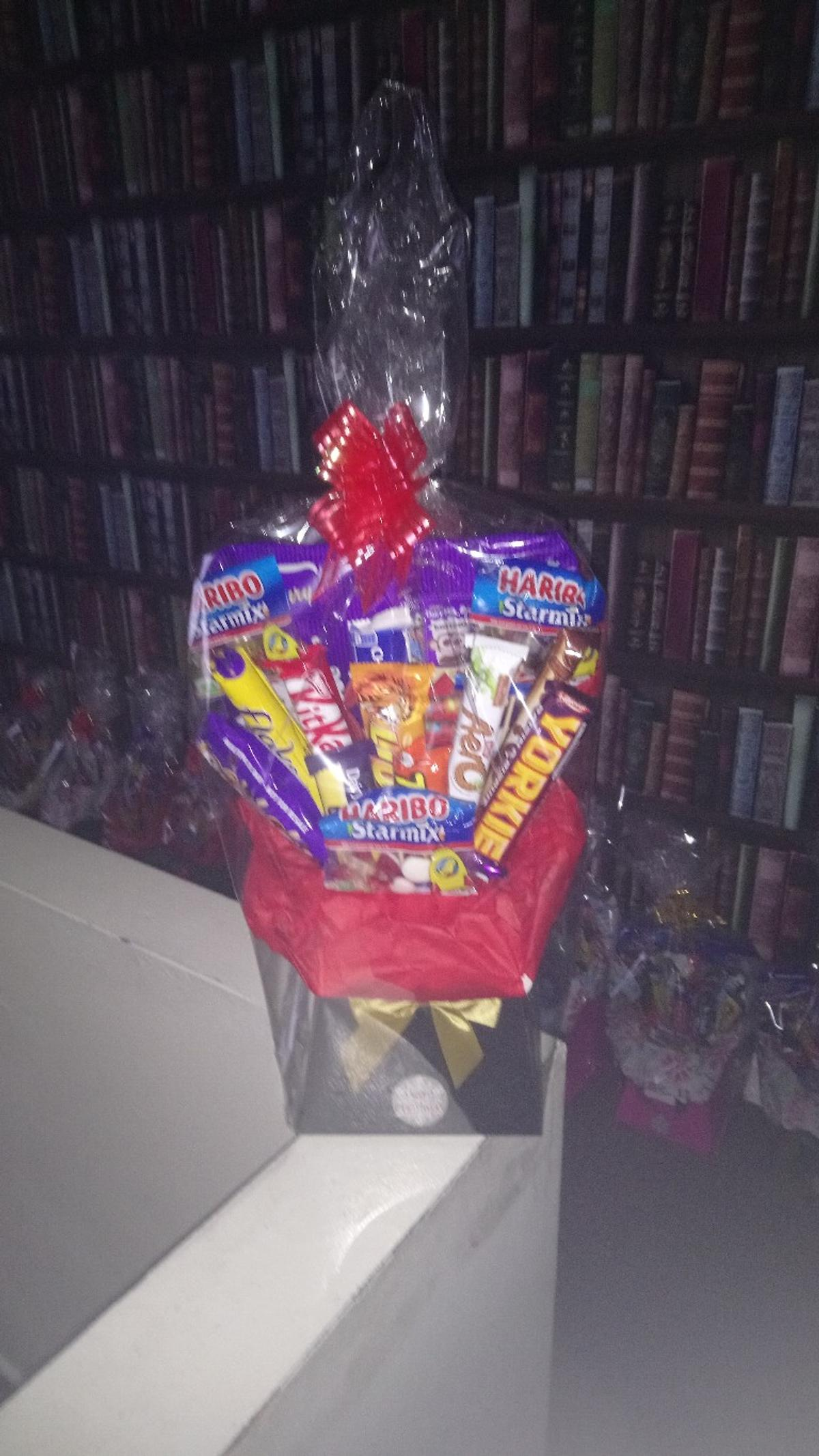 Chocolate Hampers In Pr6 Chorley For 8 00 For Sale Shpock