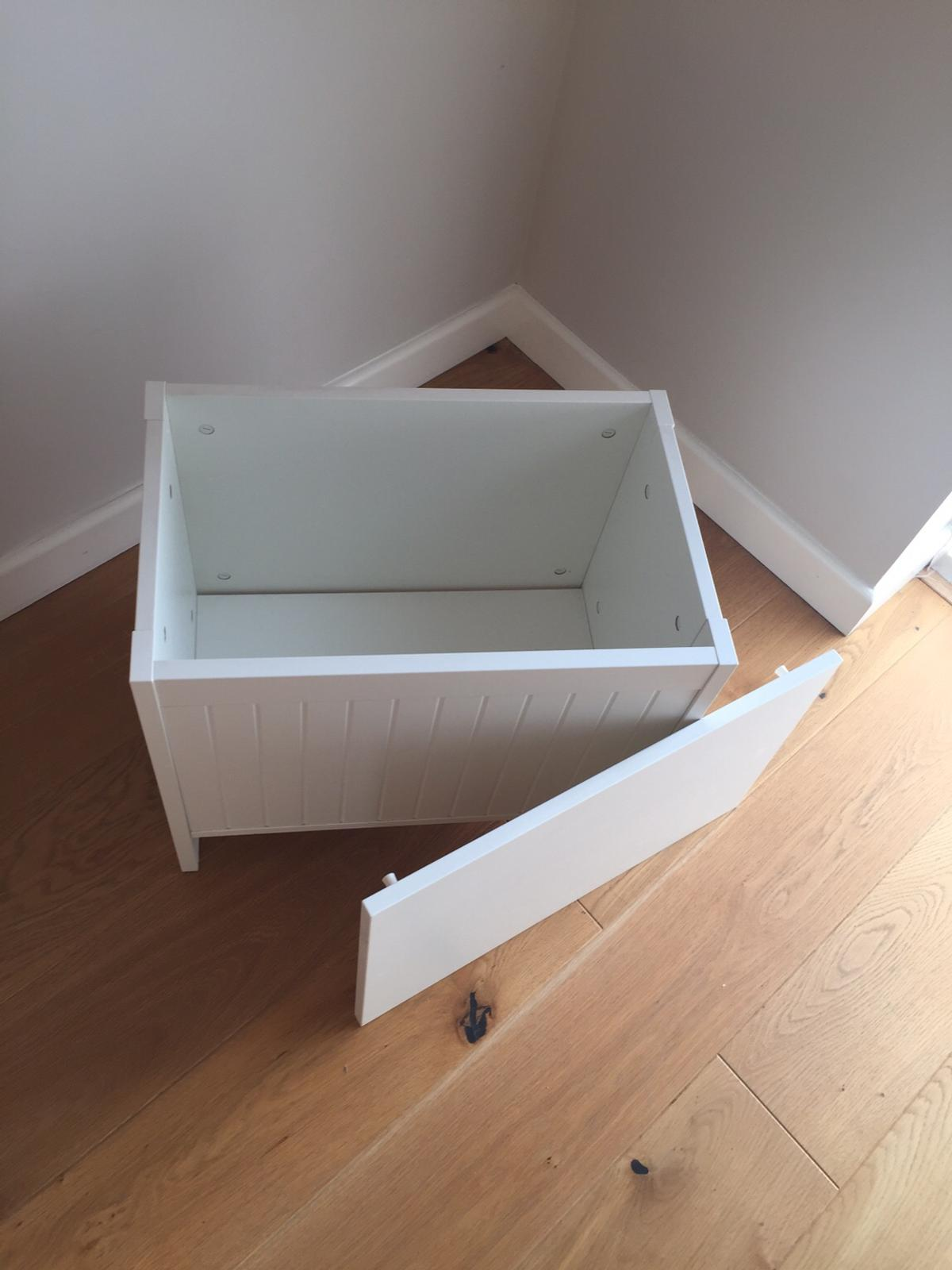 Ikea Silveran Storage Bench In W2 London For 25 00 For Sale Shpock