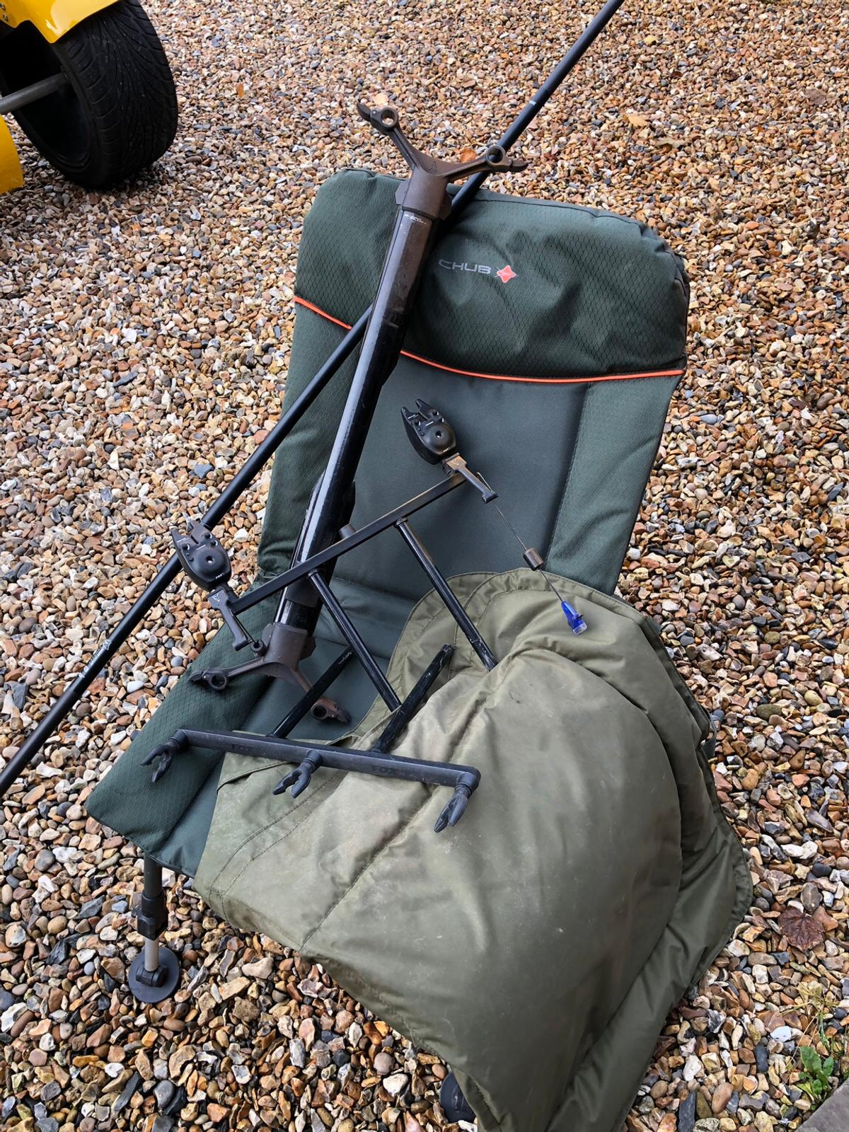 Fishing gear in FY6 Wyre for £120 00 for sale - Shpock