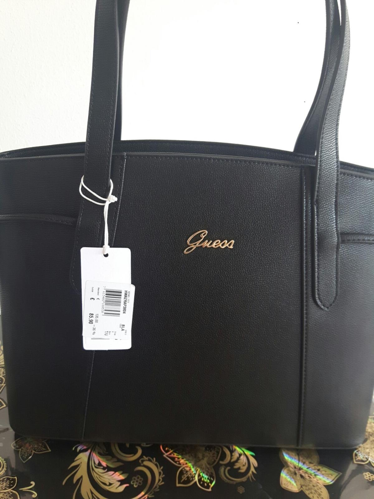 63e7f4d8c8198 GUESS Damen Tasche in 5020 Зальцбург for €60.00 for sale - Shpock