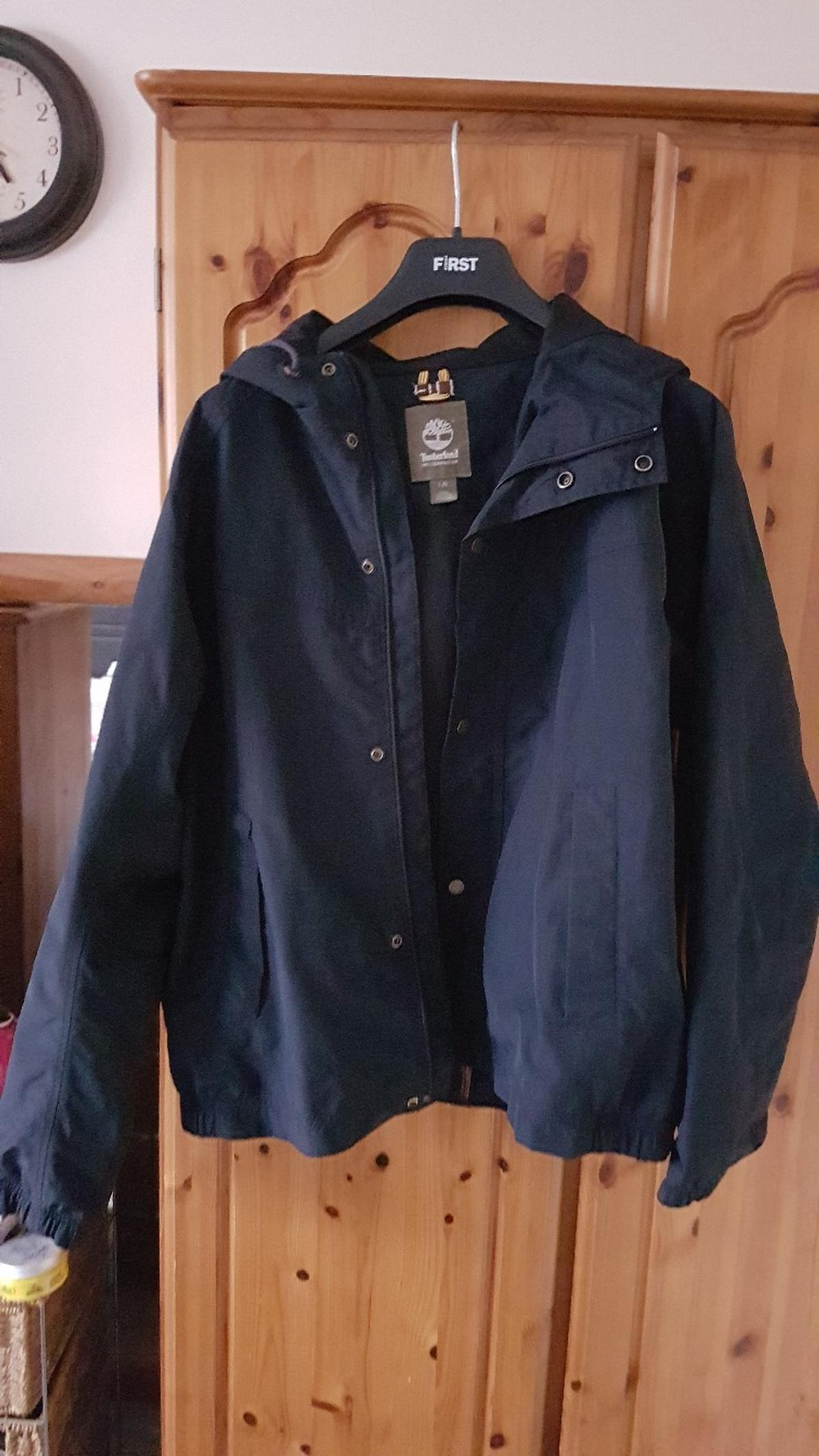 Permuta Comenzar Pavimentación  Timberland Waterproof Jacket in Weymouth and Portland for £30.00 for sale |  Shpock