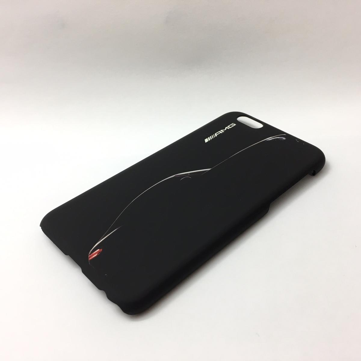 Mercedes Benz Hülle Für Iphone 6 6s Amg In 71364 Winnenden For 15 00 For Sale Shpock