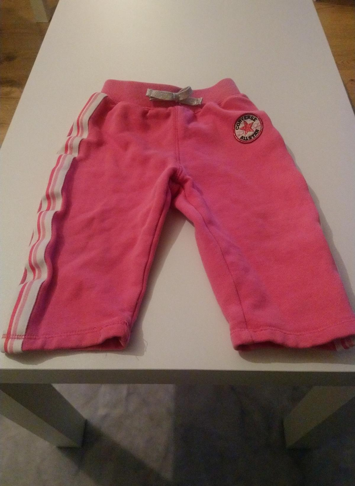 lower price with low cost many fashionable Converse tracksuit bottoms