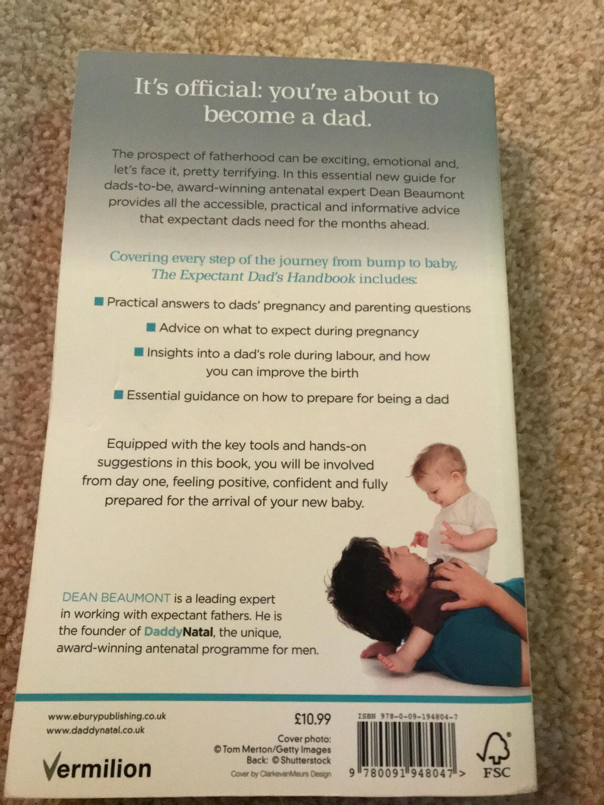 New baby arrival books in Wolverhampton for £10 00 for sale