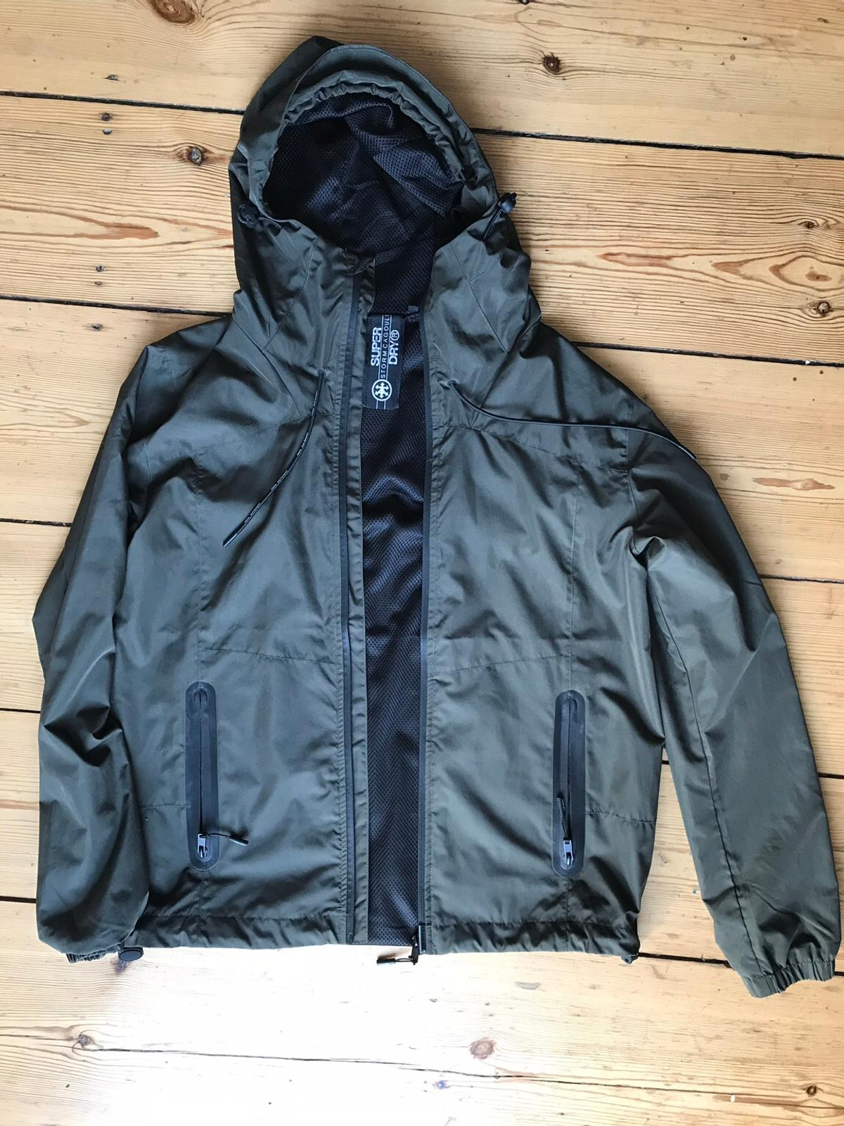 Original Superdry Outdoorjacke in 12277 Berlin for €40.00