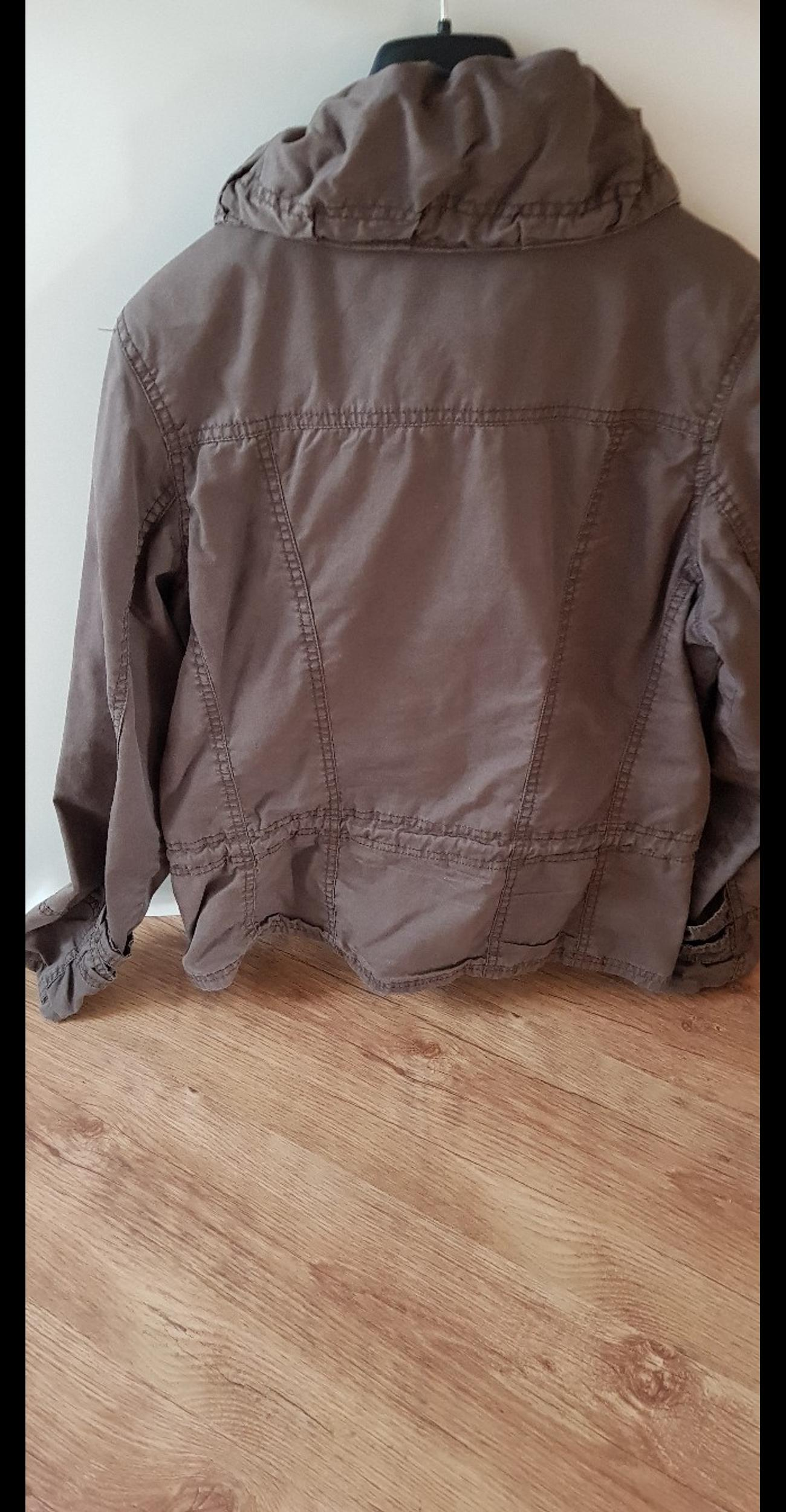 new design new lower prices how to buy übergangsjacke Damen cecil