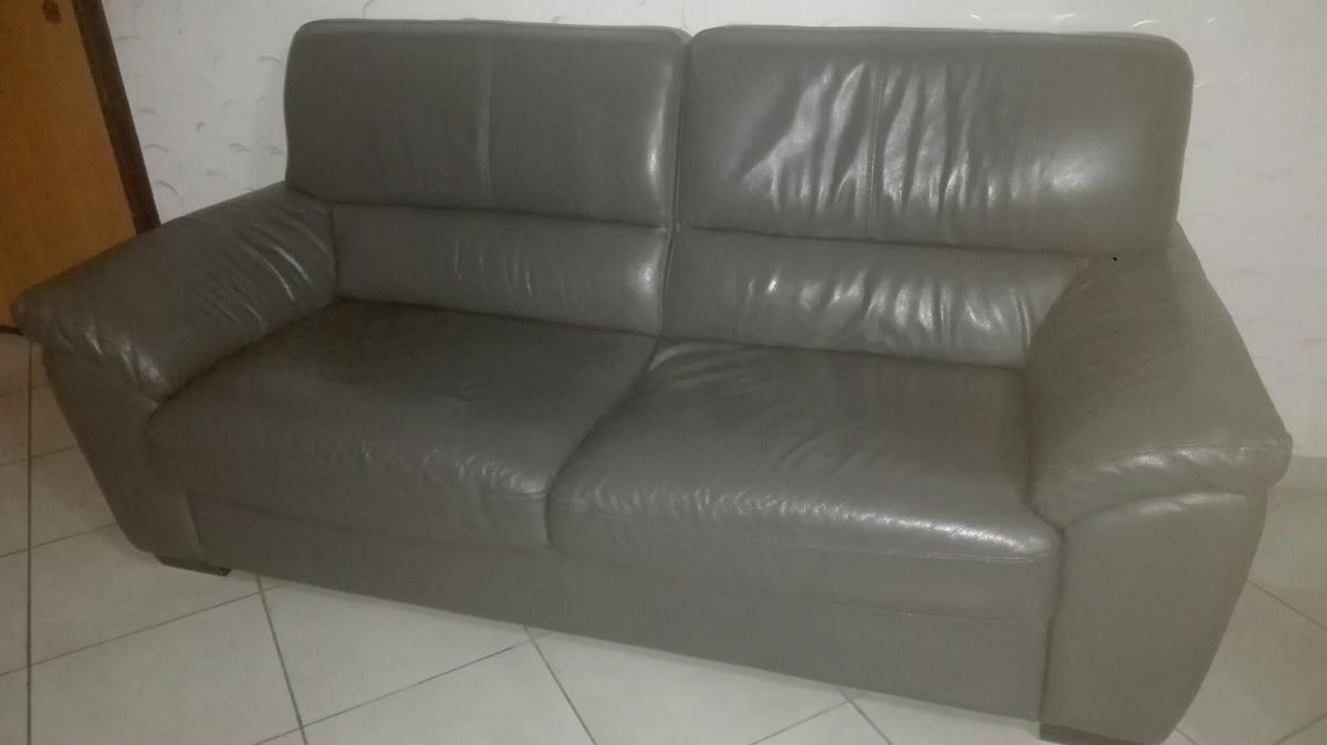Divano In Pelle Vendo.Vendo Divano In Pelle In 71016 San Severo For 299 00 For Sale
