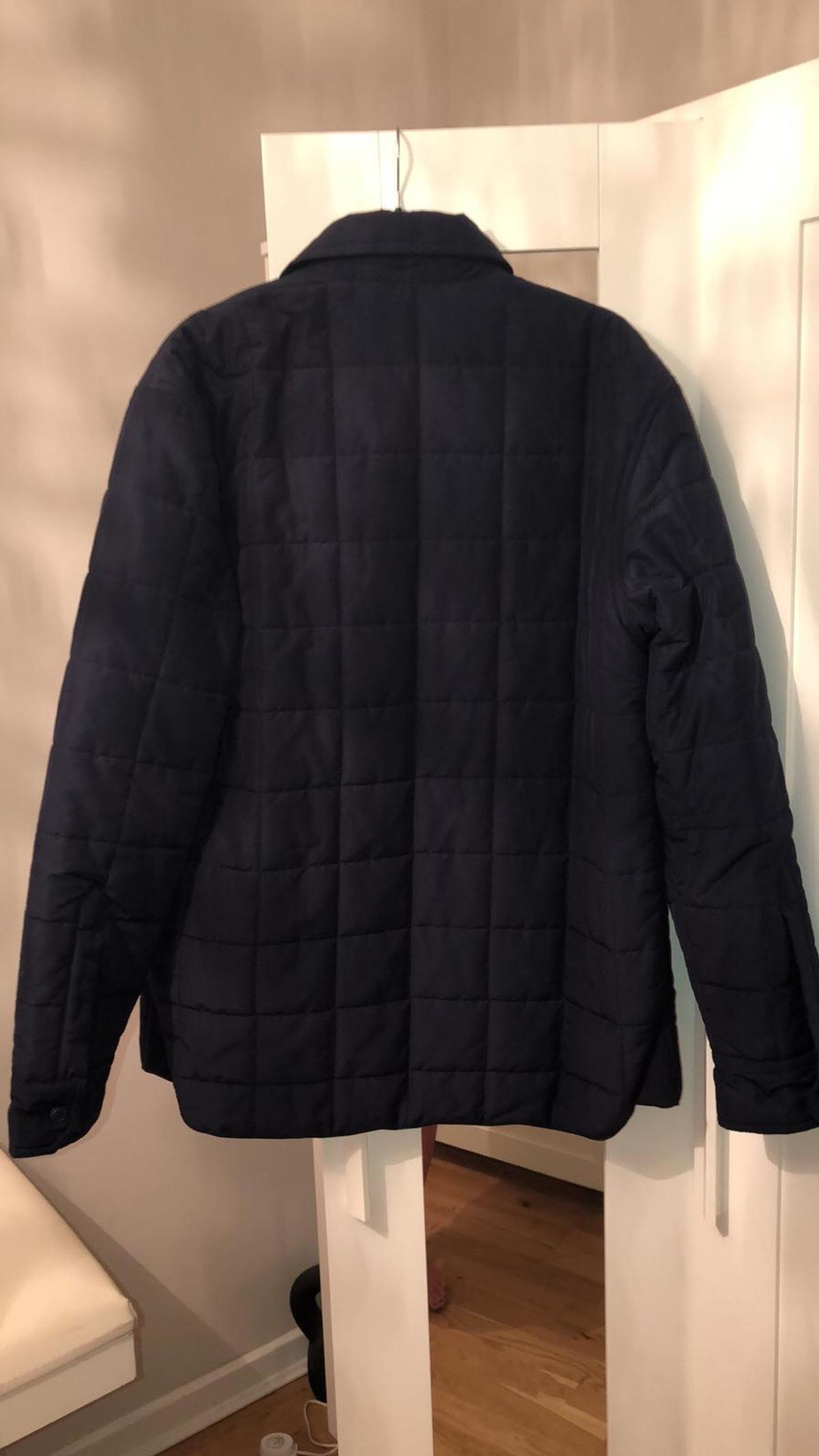 34d9dd1d4 Men s Lacoste quilted jacket in London for £60.00 for sale - Shpock