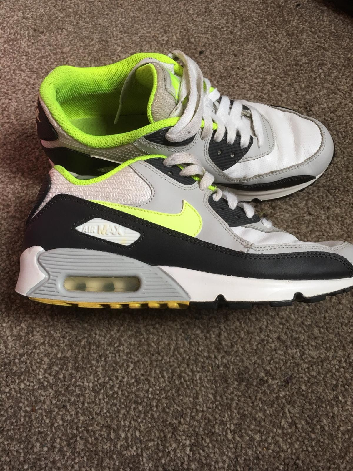 23795976da653 Nike air max trainers in Hedon for £10.00 for sale - Shpock