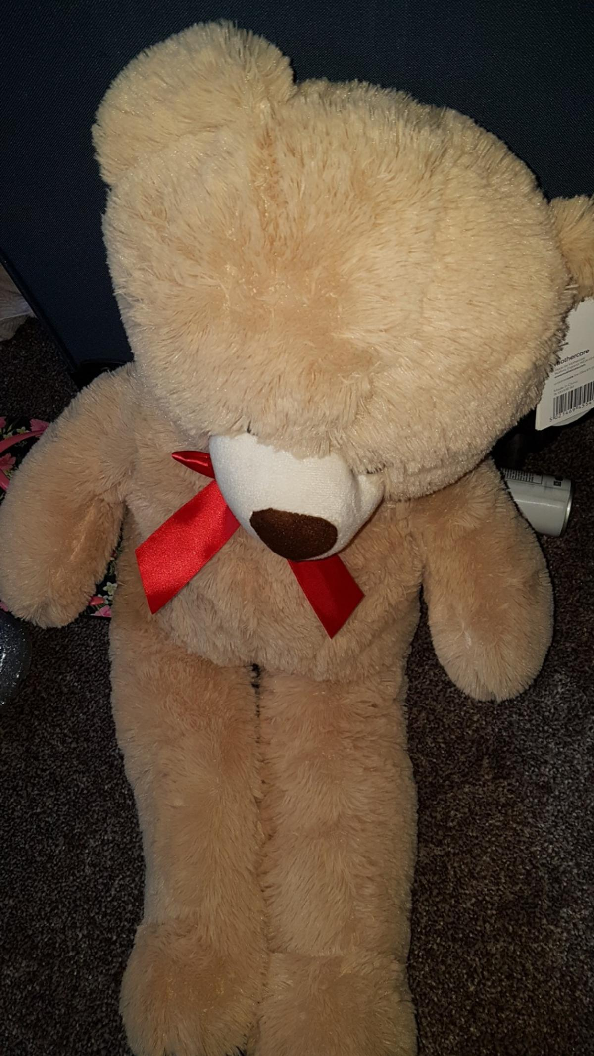 Hay Hay Chicken Stuffed Animal, Big Fluffy Teddy In Wv14 Dudley For 5 00 For Sale Shpock