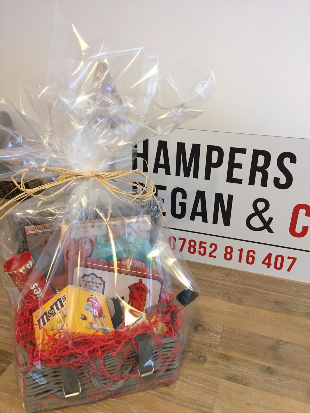 Christmas Hamper Gift In Reigate And Banstead For 35 00 For Sale Shpock