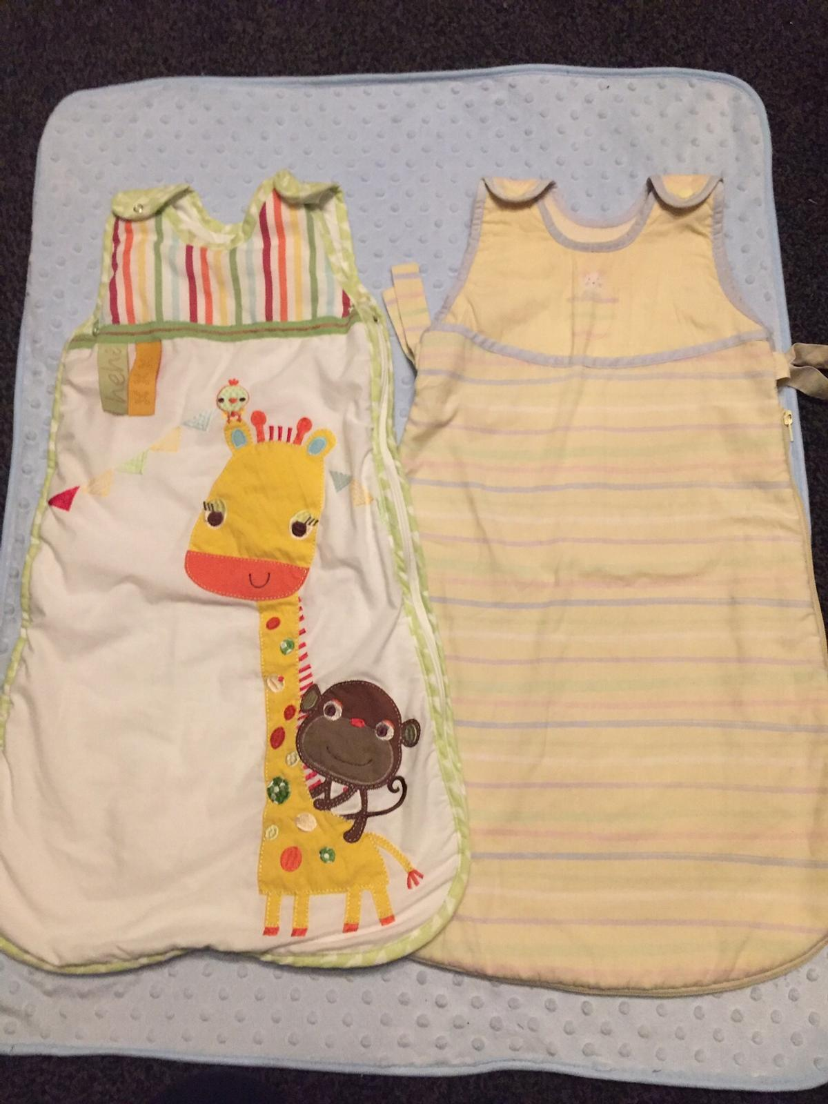 new styles c7bdd 5e70a Baby Sleeping Bags 0-6 Months