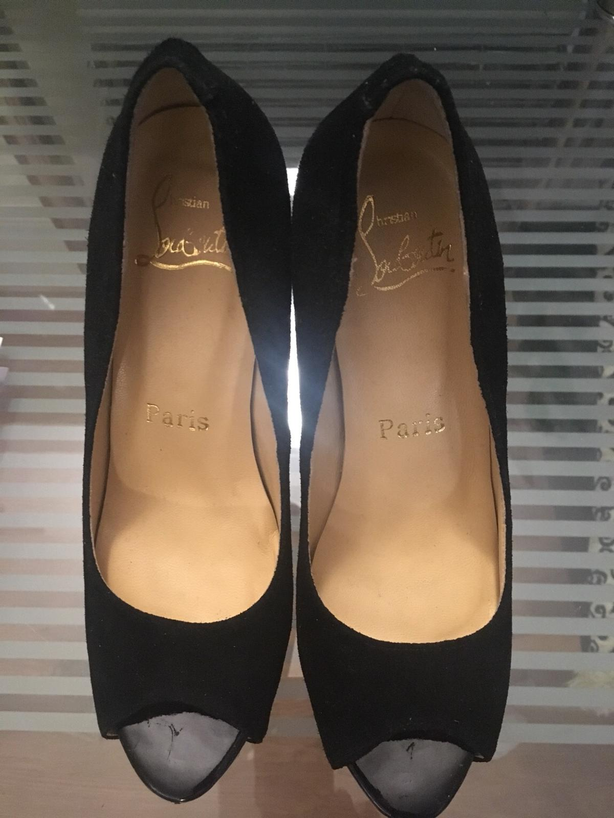 grand choix de c092b 90e10 Christian louboutin Paris (made in Italy) in W6 Fulham for ...