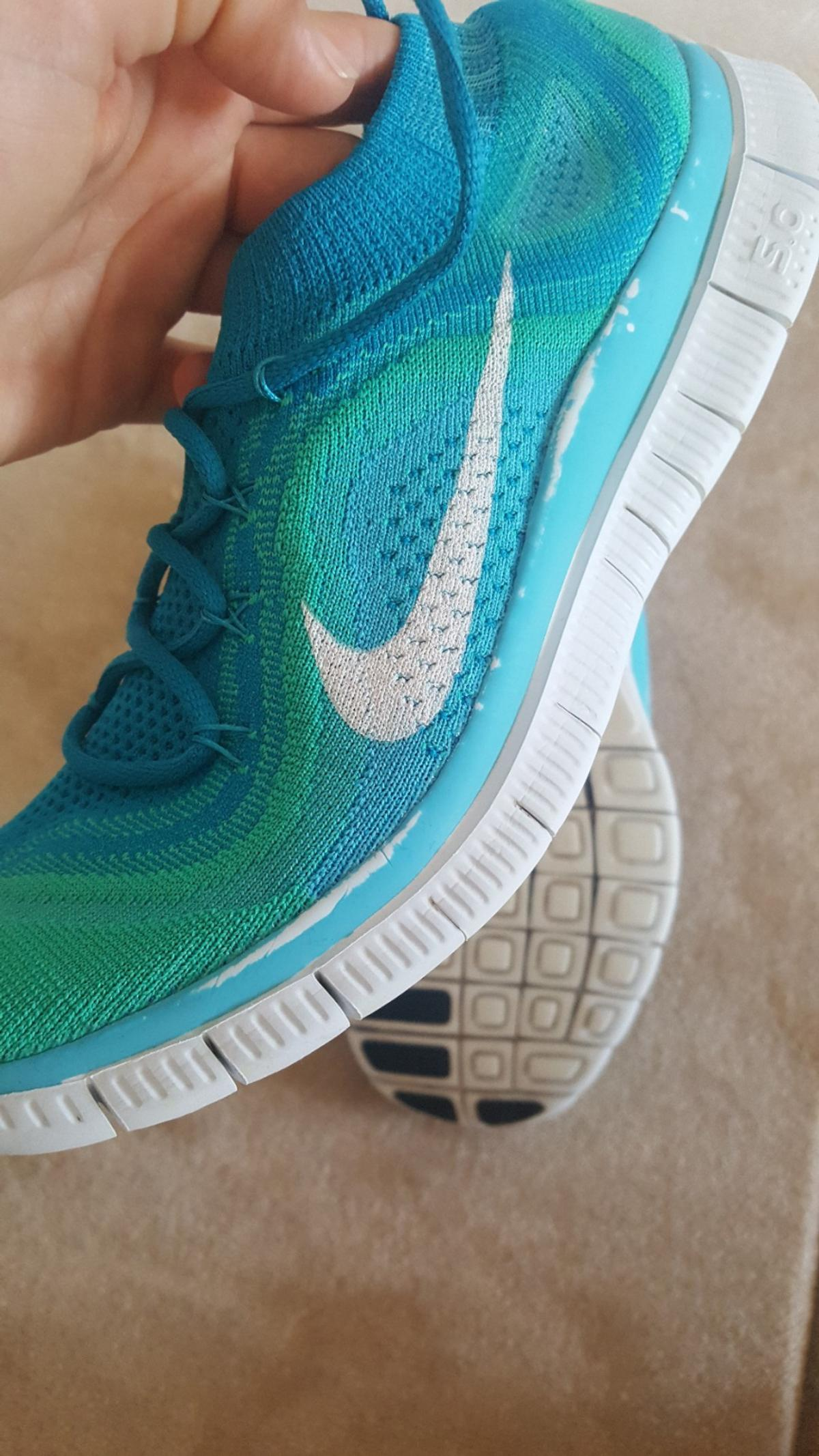 Nike Free 5.0 in 86438 Kissing for €35.00 for sale | Shpock