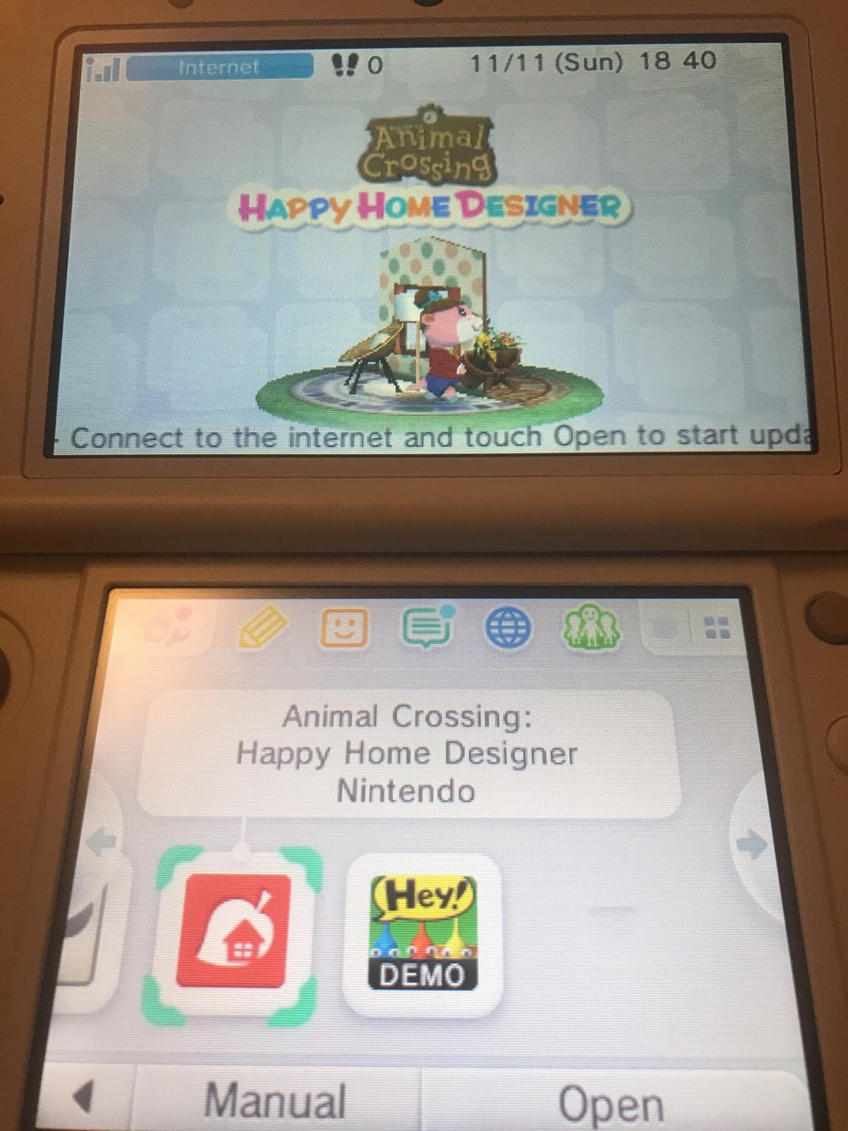 Limited Edition 3ds Xl Animal Crossing Home In Ub6 Ealing For 120 00 For Sale Shpock,Logical Vs Physical Database Design