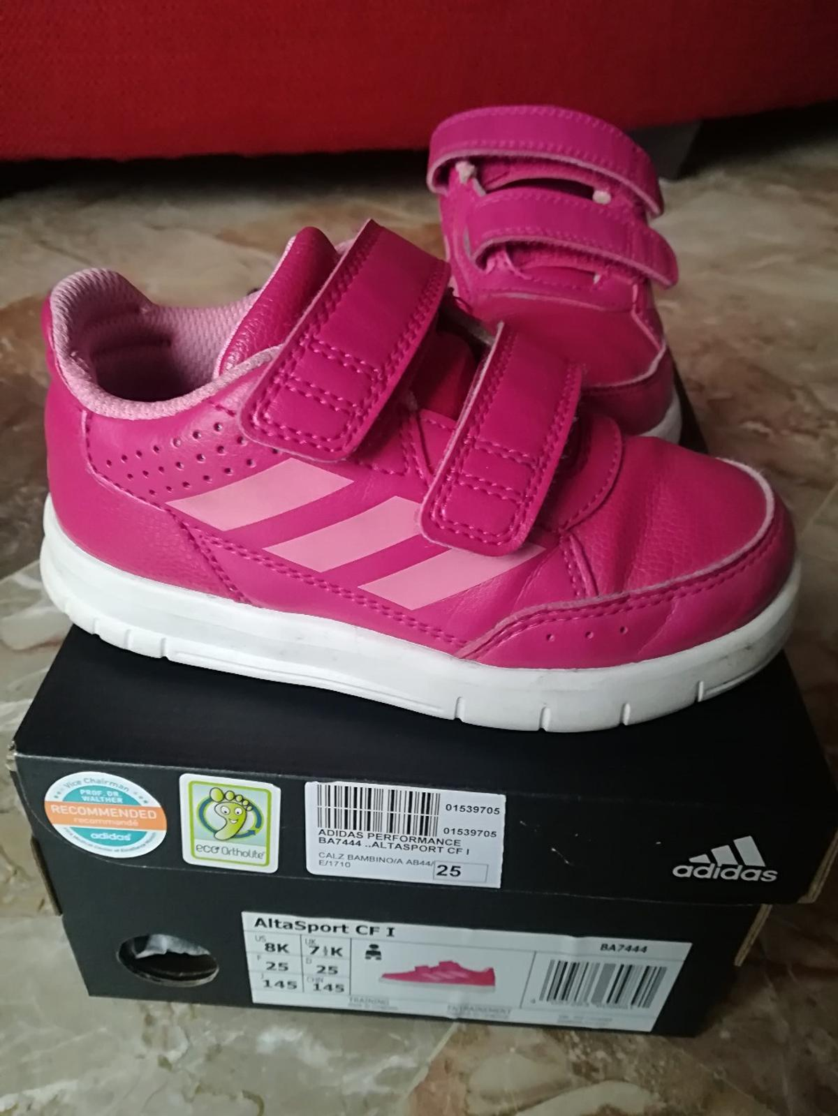 adidas n. 25 come nuove in 40139 Bologna for €15.00 for sale