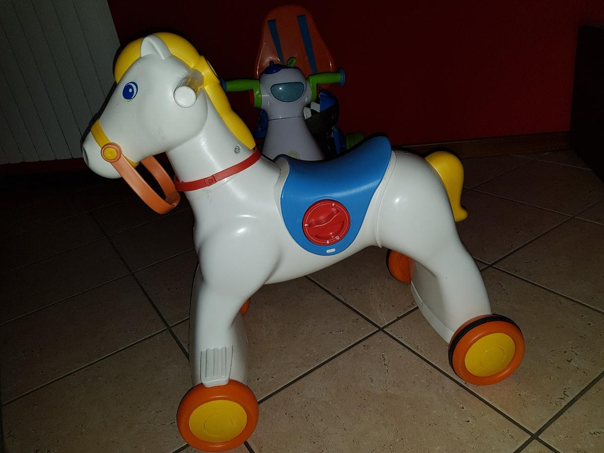 Chicco Rodeo Con Dondolo.Chicco Rodeo In 23846 Rogeno For 45 00 For Sale Shpock