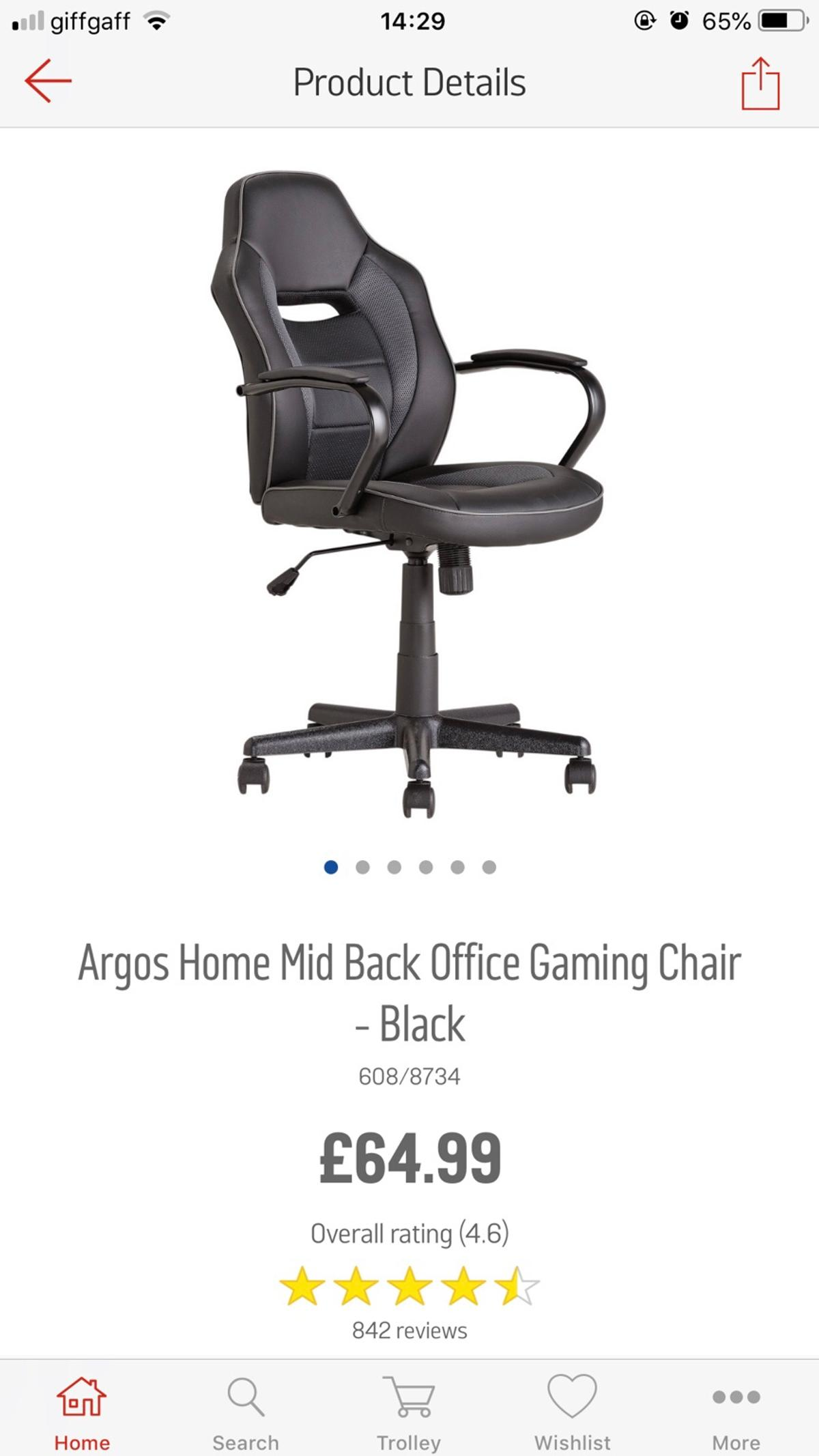 Strange Office Gaming Chair Black Good Condition Alphanode Cool Chair Designs And Ideas Alphanodeonline