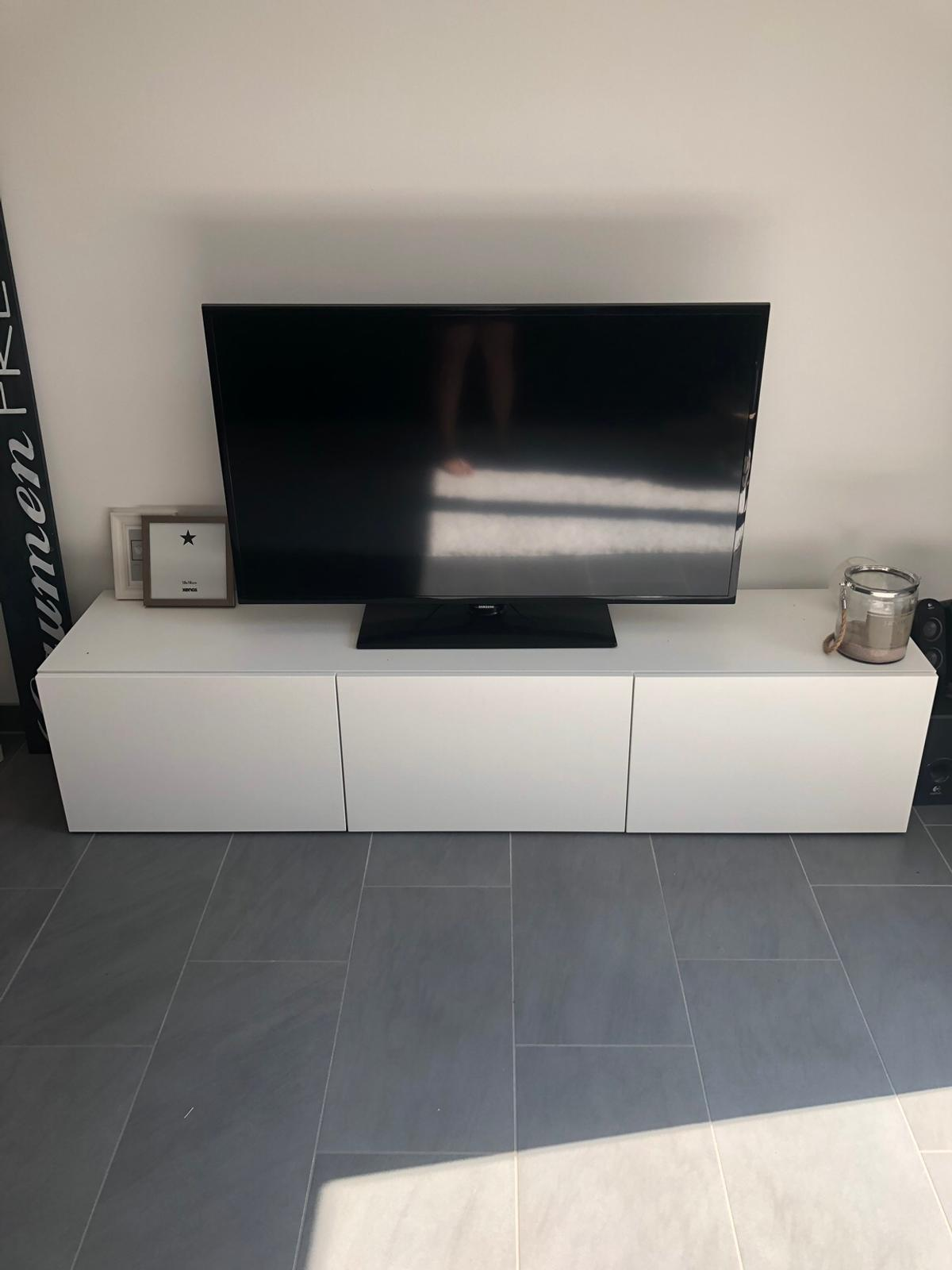 Ikea Besta Tv Bank In 67346 Speyer For 100 00 For Sale Shpock