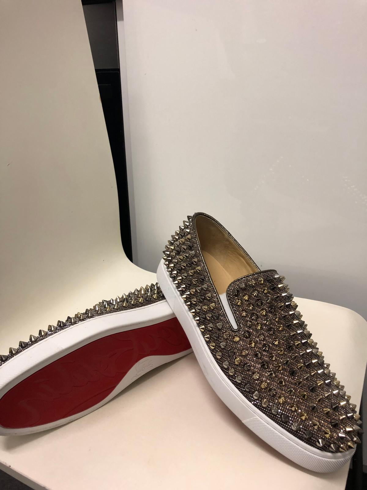 236b28848b8 Christian Louboutin shoes size 39/6 in W1T Camden for £450.00 for ...
