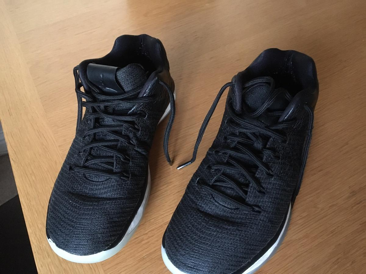 11adf41bc Jordan basketball shoes size 7 in SS7 Point for £35.00 for sale - Shpock