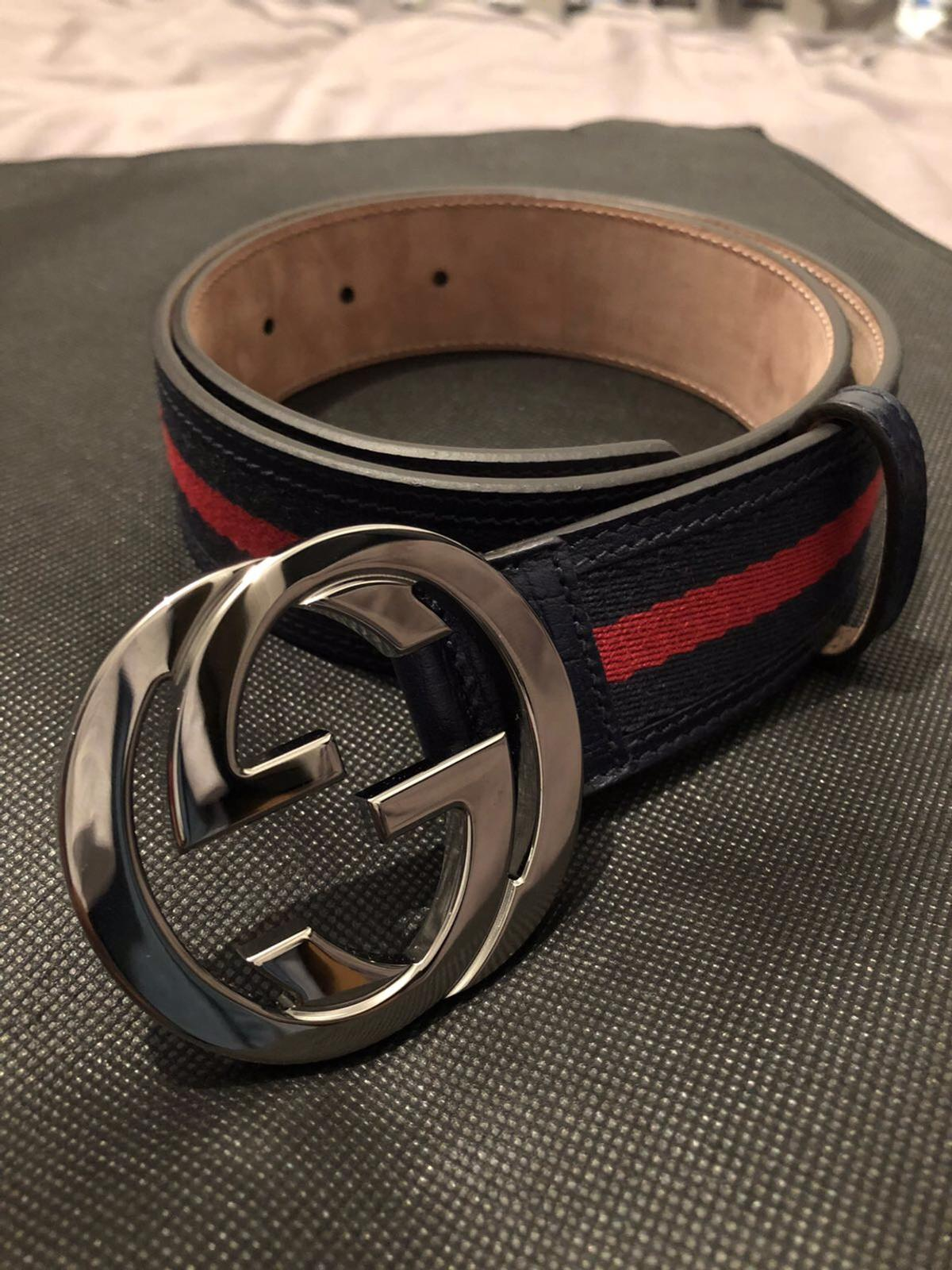 319a04a29 Gucci Belt Men's in E13 Newham for £175.00 for sale - Shpock