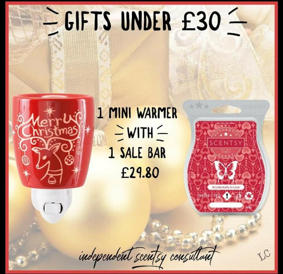 Scentsy Christmas Gifts.Scentsy In Bn24 Eastbourne For Free For Sale Shpock