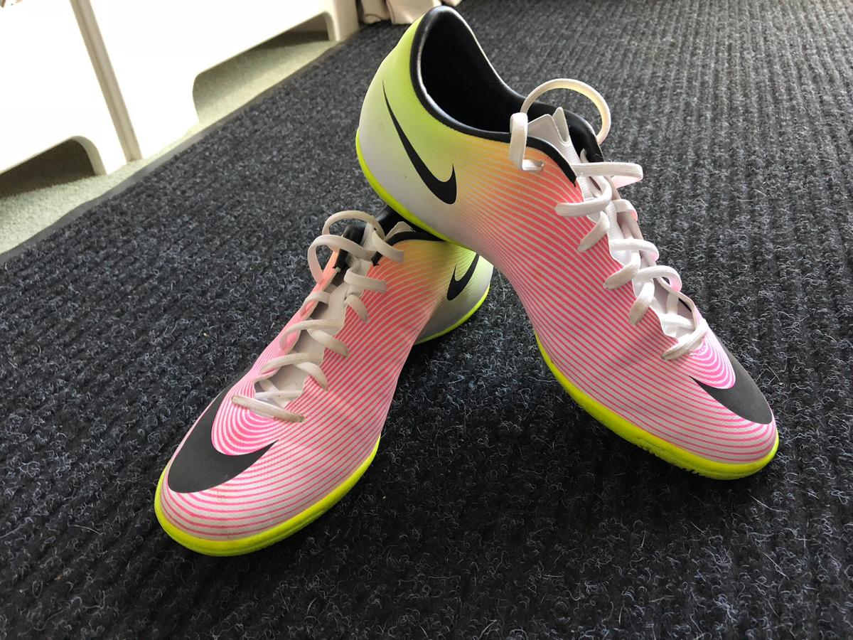 promo code f8450 738a4 Nike Mercurial Victory V Indoor
