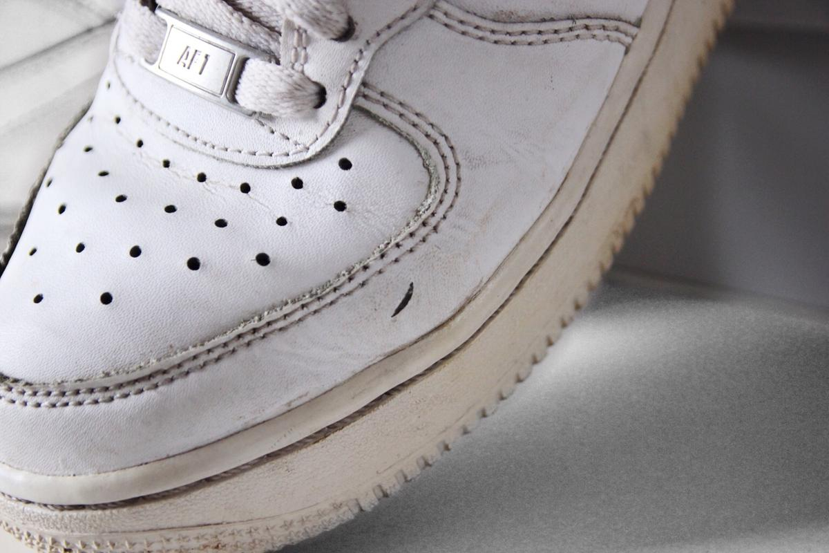 Nike Air Force One Mid Gr. 36,5 in 87629 Füssen for €24.00