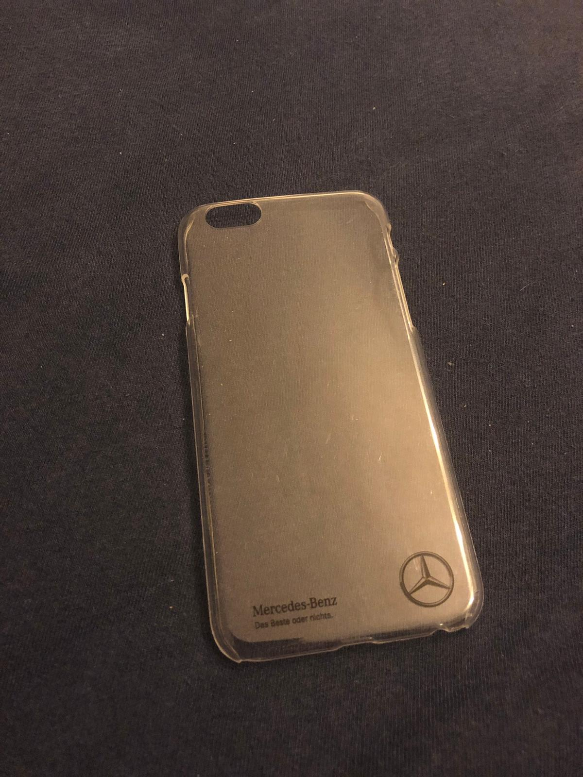 Iphone 6 6 S Hülle Mercedes Benz In 73230 Kirchheim Unter Teck For 10 00 For Sale Shpock
