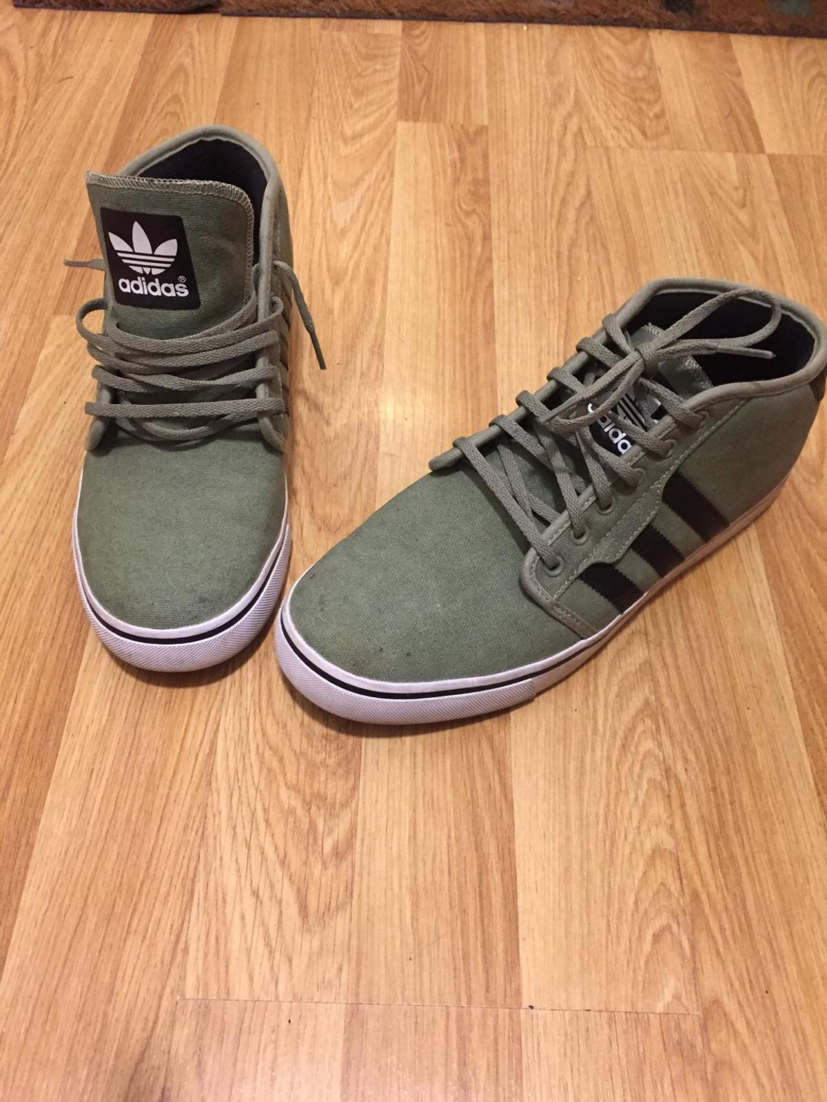 adidas the sneaker trainers