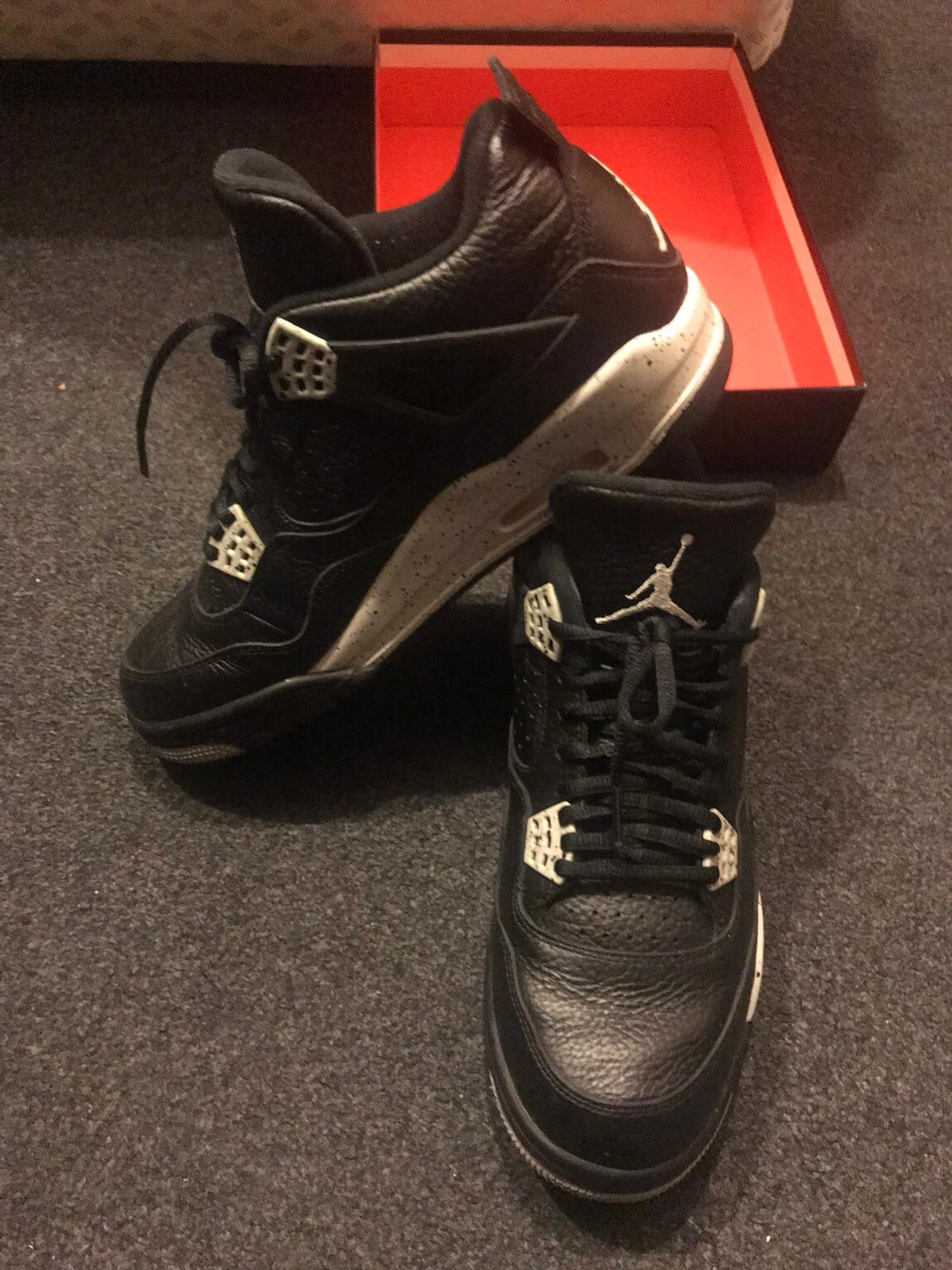 Jordan 4s in B10 Birmingham for £175.00 for sale - Shpock