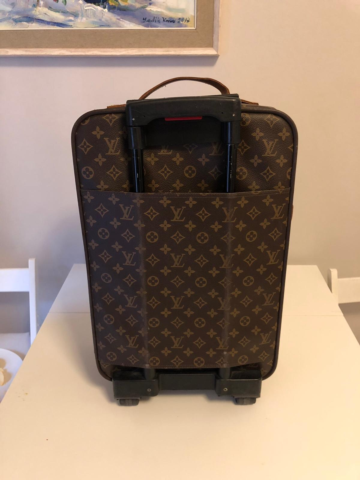 1a8fa4bcfa Trolley louis Vuitton in 20154 Milano for €600.00 for sale - Shpock