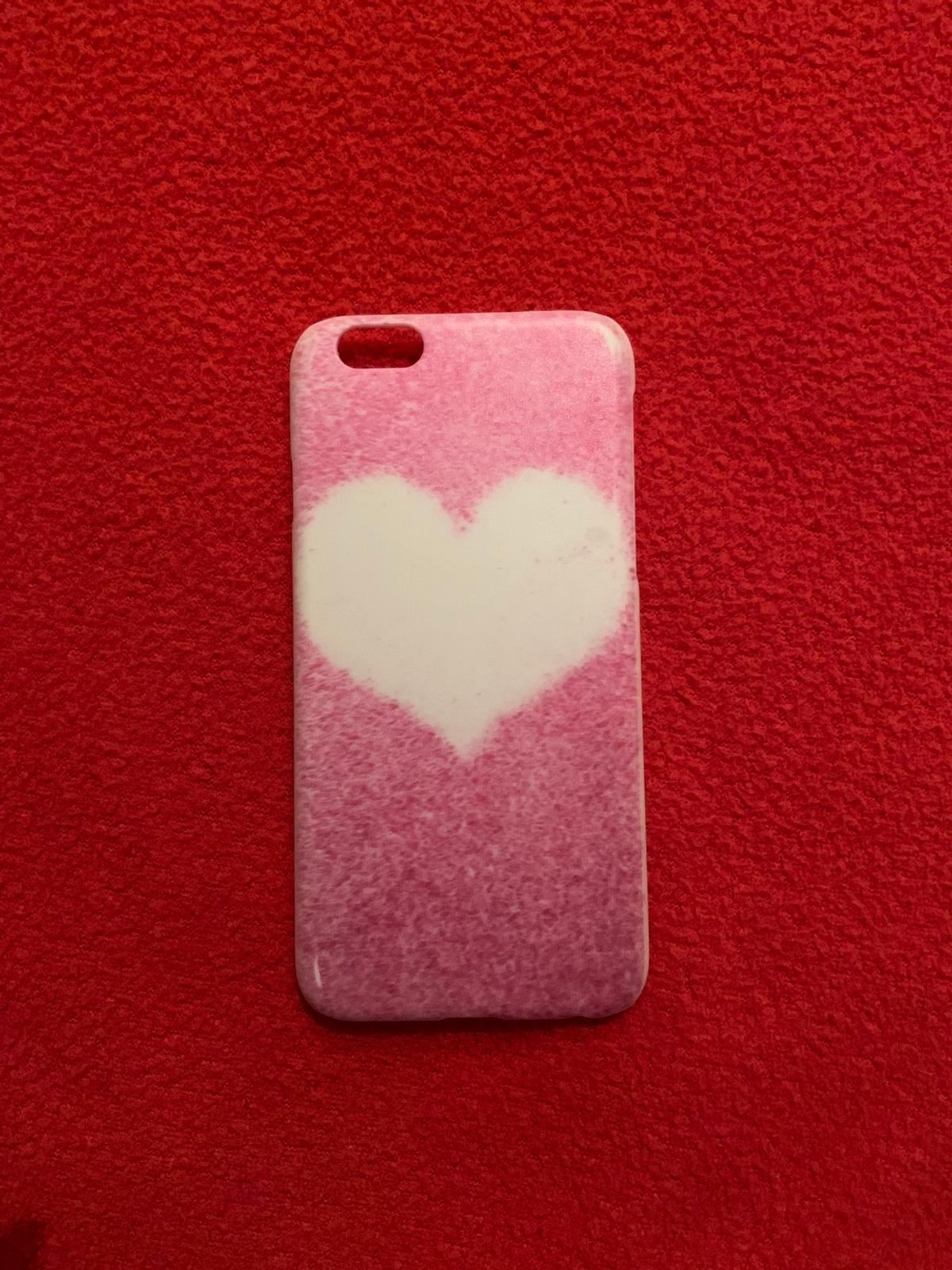 cover per iphone 6 rosa