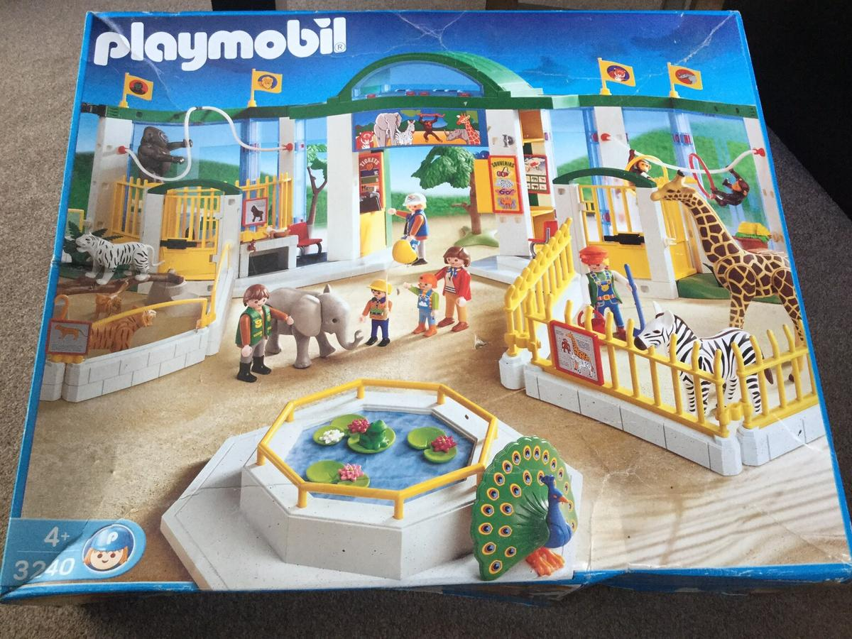 Everything in excellent condition. Board comes with it if needed! All original Play Mobil figures. Hours of great fun! Open to offers for quick sale. Collection only!