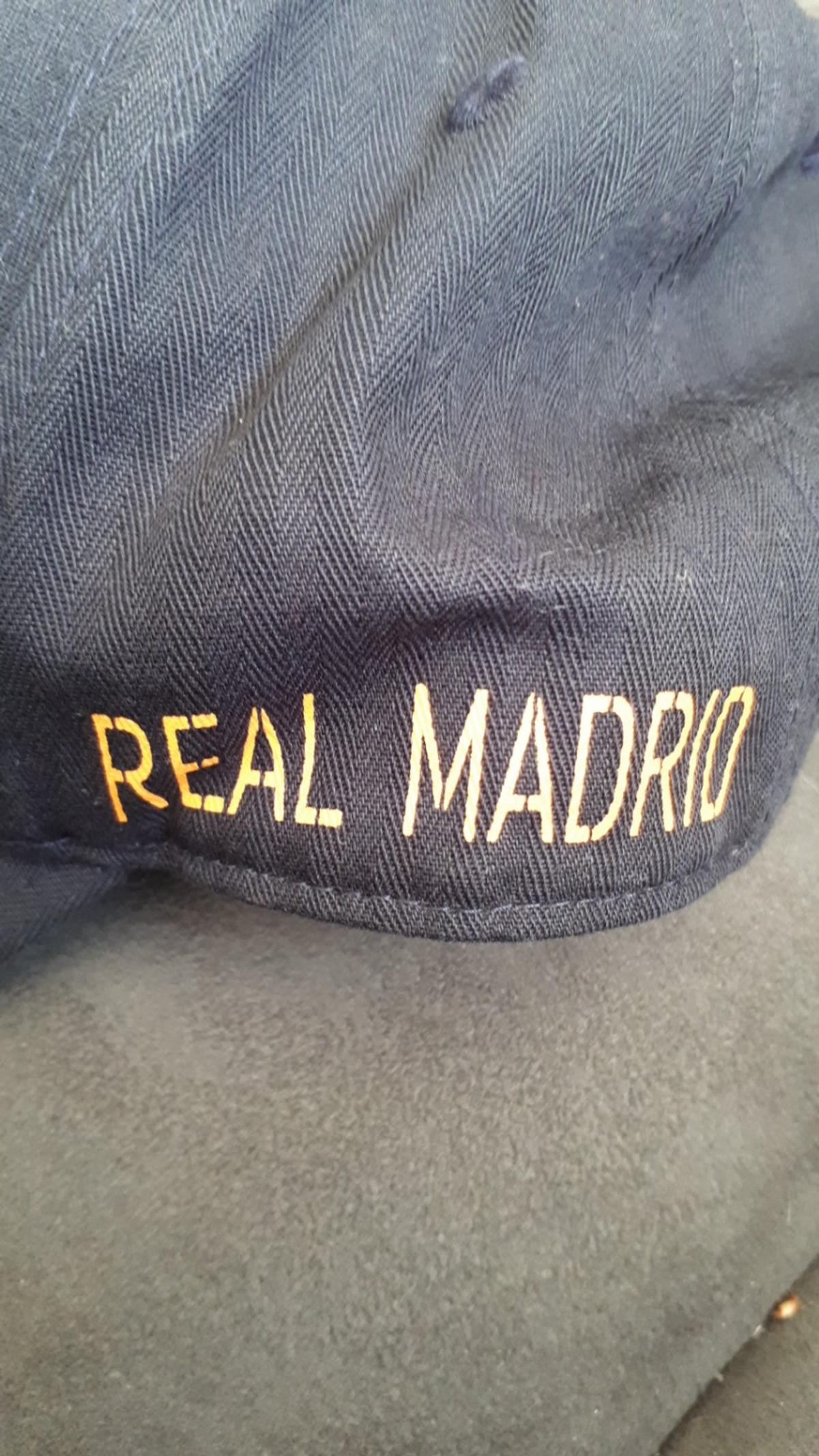 3d0a5bb905503 Adidas Real Madrid Baseball Cap in L9 Liverpool for £3.00 for sale ...