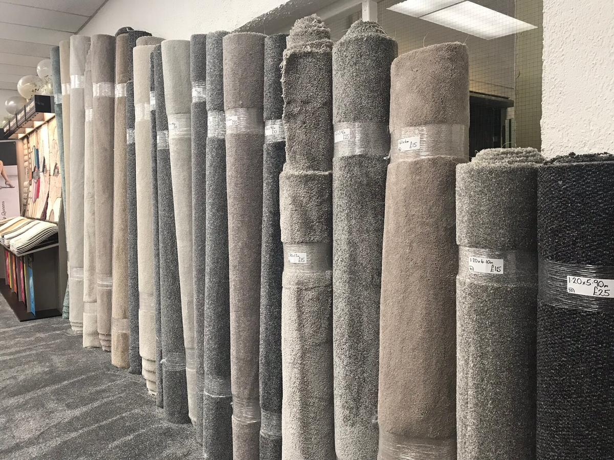 Discount Carpet Ofcuts In Stockport For 5 00 For Sale Shpock