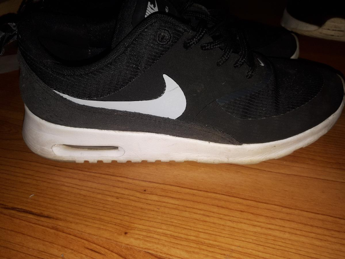 100% authentic affordable price picked up VB! Nike Air Max Thea Gr.38 in 01257 Dresden for €50.00 for ...