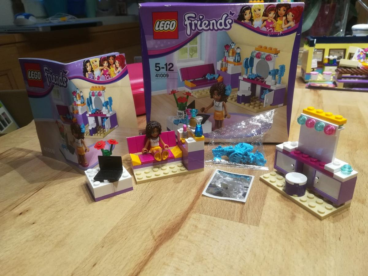 Lego Friends In 1210 Kg Jedlesee For 2000 For Sale Shpock