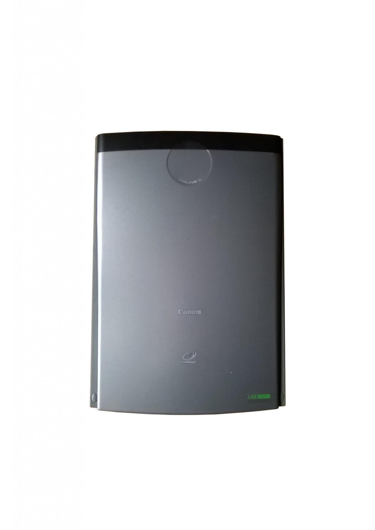SCANNER CANON LIDE 35 TREIBER WINDOWS 7