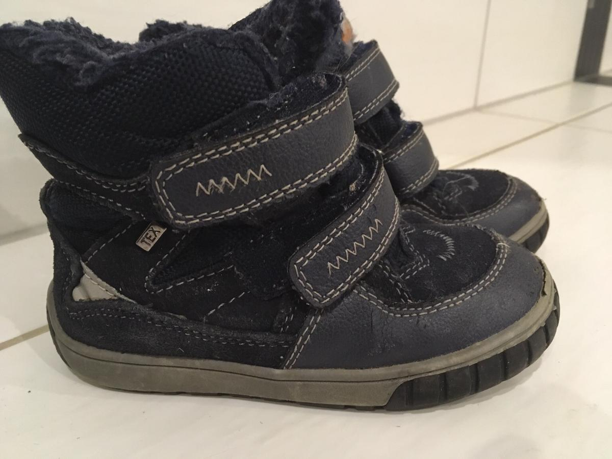 newest collection f1ec4 90181 Winterschuhe Lurchi Gr. 25