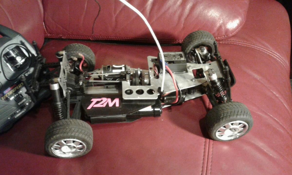 rc car project in B31 Birmingham for £40 00 for sale - Shpock