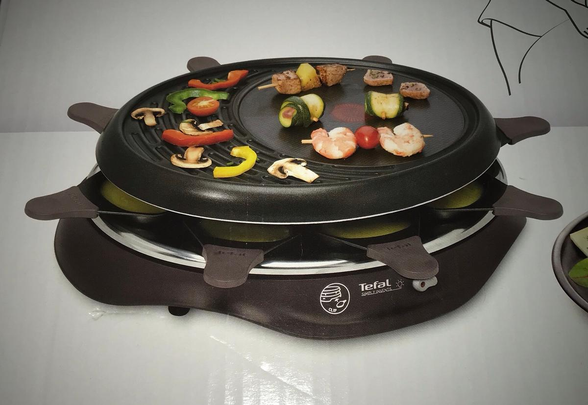 Raclette In 68169 Mannheim For 4500 For Sale Shpock