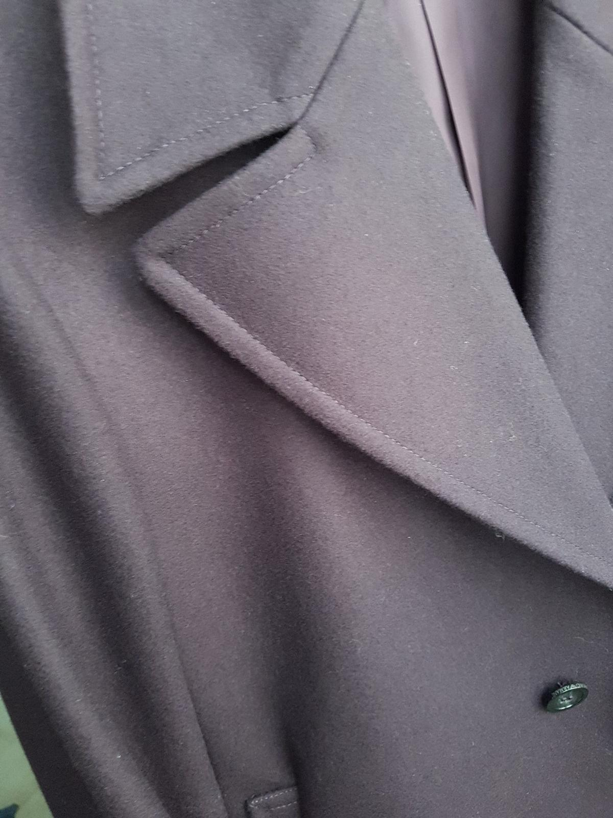 brand new bfe0c 314a2 Cappotto corto Emporio Armani (uomo) in 20146 Milano for ...
